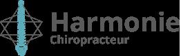 Chiropracteur Bons-en-Chablais Annemasse Haute-Savoie 74 Logo